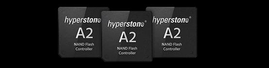 A2 NAND Flash Controller