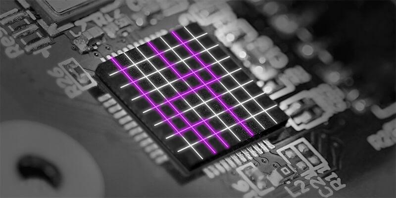 海派世通的FlashXE®可实现3D NAND的最大可靠性