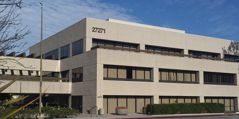New regional office in Orange County, California