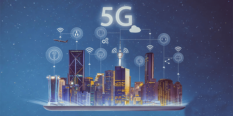 5G and the Role of Flash Controllers